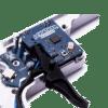 Jefftron Leviathan - V2 w/ CNC Black Trigger (Rear Wired)