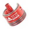 MAXX Model CNC Aluminum Double O-Ring AEG Cylinder Head (V2-V3)